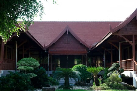 Villa Ratana 1, Chantaburi