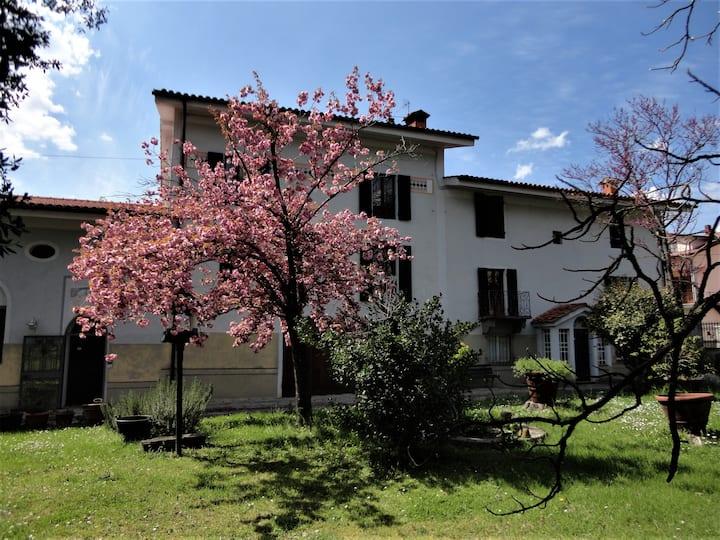 Casa Silli
