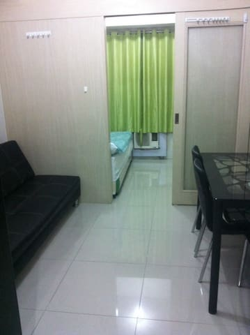One Bedroom in the Manila Bay Area - PH - Apartment