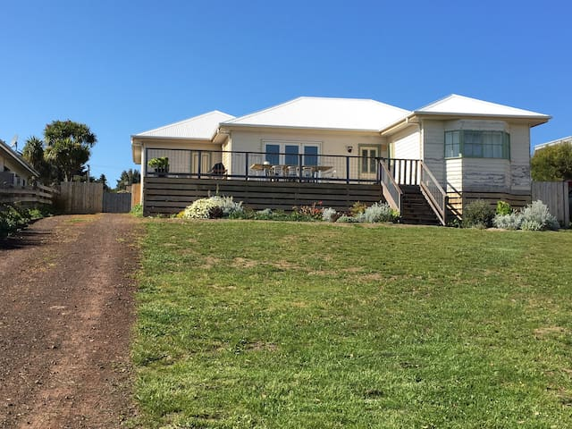 3 BDR house in Port Campbell - Port Campbell - Maison