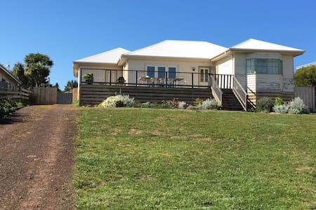 3 BDR house in Port Campbell - Port Campbell - Rumah