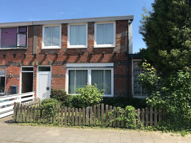 Cozy Home in the Heart of Zeeland