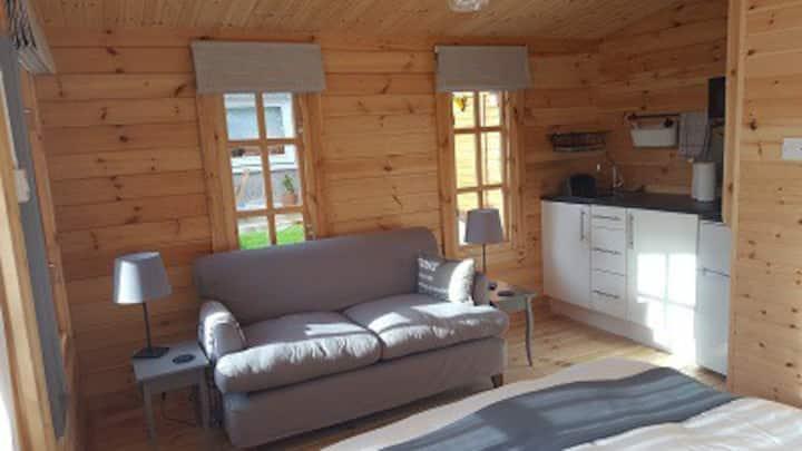 Casa Mac Cabin