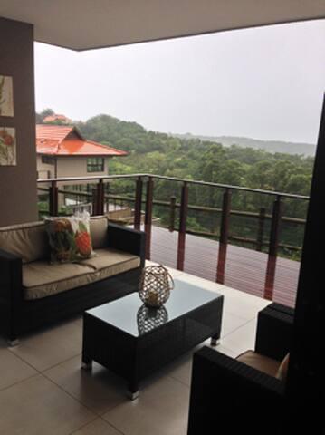 Private Sanctuary in Zimbali- SAN004 - Dolphin Coast - Villa
