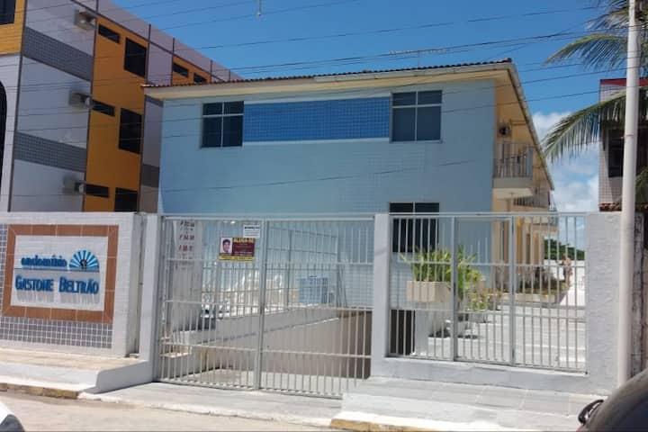 Barra de São Miguel- Casa Duplex 03