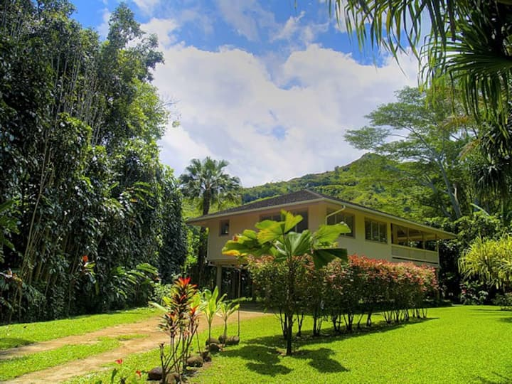 The Guest House at River Estate [TVNC 5132]