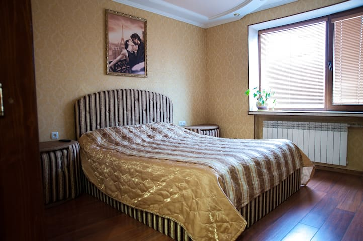Sweet home in Navarinskaya R - Mykolaiv - Apartment