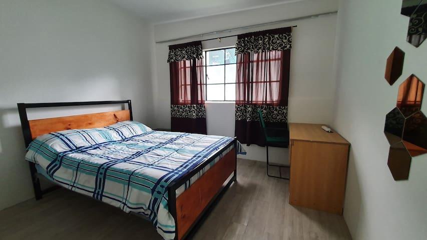 Room near Chapultepec Polanco Condesa Roma norte