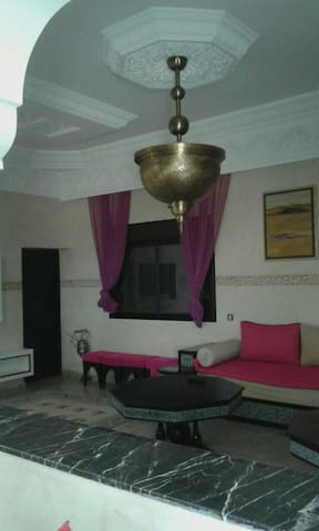 villa lux 3 suit - Marrakech  - House