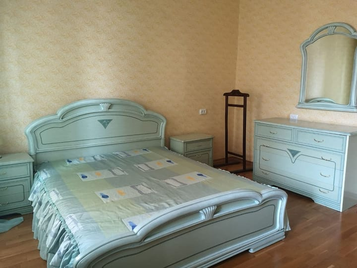 Apartment of central Kiev