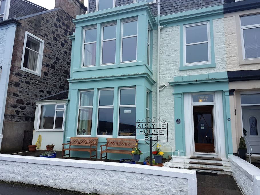 House Room For Rent Rothesay
