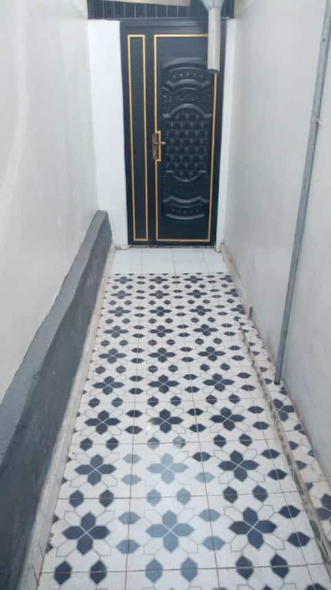 1 Bedroom Flat In Hargaisa