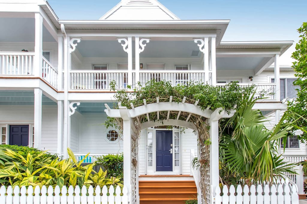 Welcome to your home away from home in the Beautiful Florida Keys!