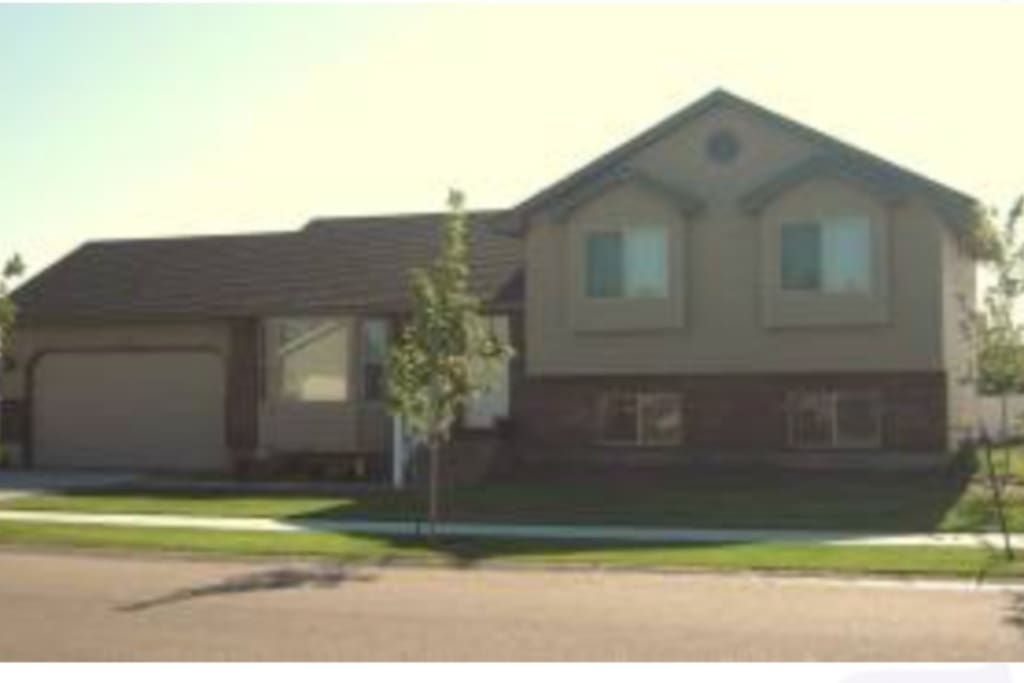 Rooms For Rent Under  In Rexburg Idaho