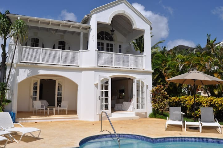 Royal Villa 3, Royal Westmoreland