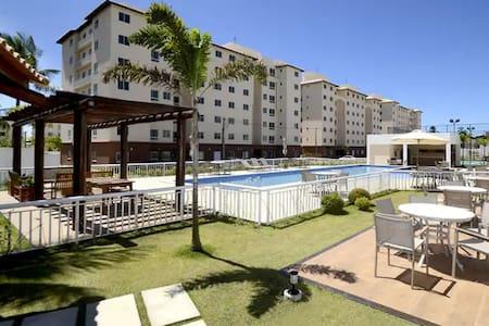 Apartamento para temporada - Vog Torres do Sul