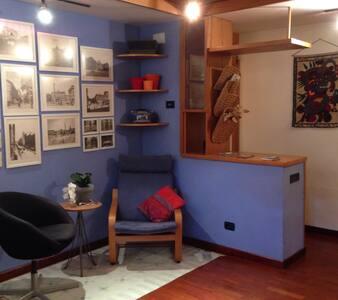 Casa Silvilla - Rzym - Apartament