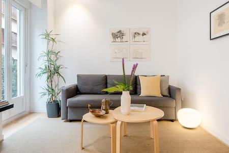Apartamento Casa Encendida