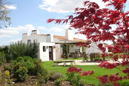 Monte da Boavista - Country Family House