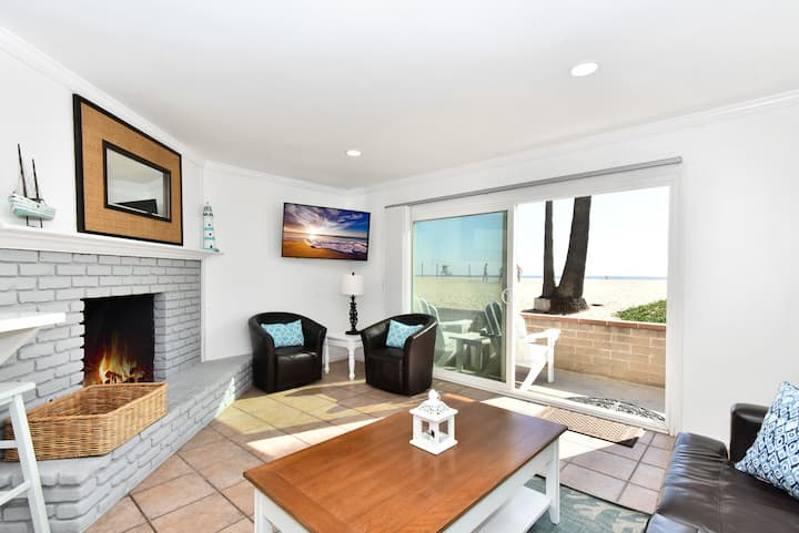 15th St  - Updated Home w/ Patio on the Boardwalk