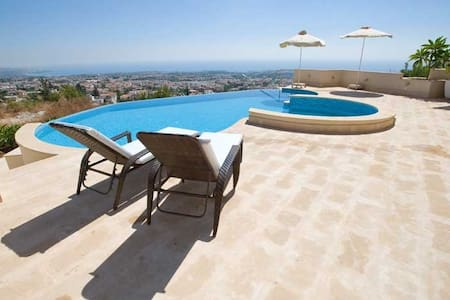 'The Halcyon Suite', Beau View - Peyia - Lakás