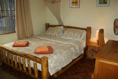 BAZINGA RONA APARTMENT - ROOM 2 - Kampala