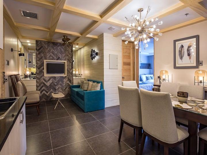 Apartelle 7 Unit 309 VIP Suite Baguio City