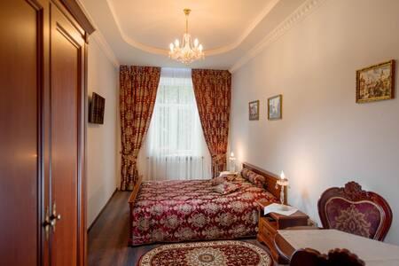 Однокімнатна квартира біля костелу - L'viv - Apartment