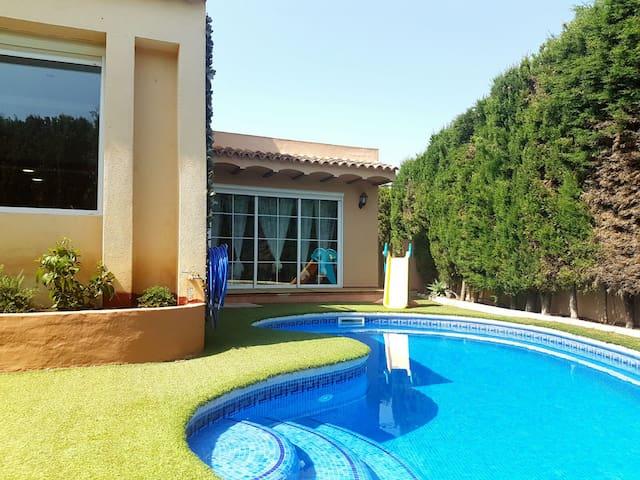 Lovely Ibiza Villa - Ibiza - Rumah