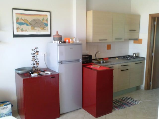 Appartamento F3A - Sal Rei - Holiday home