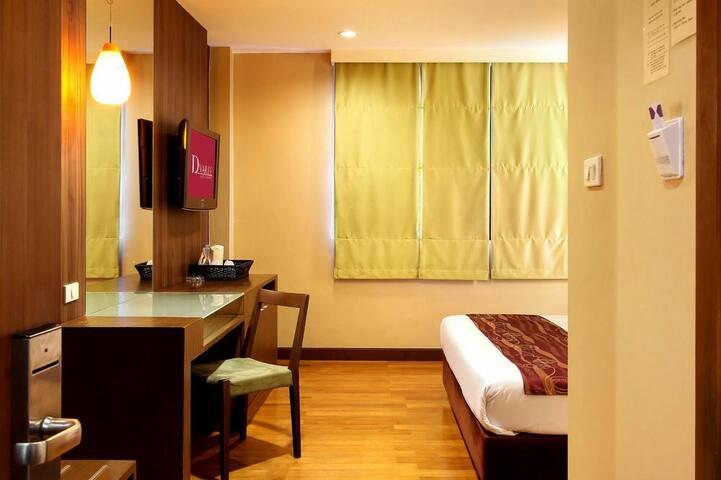 Diva Cozi Room