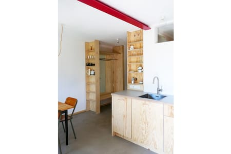 Gemütliches Studio in Seenähe