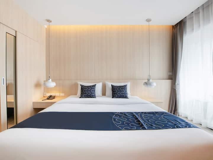 Serenity Hilltop Residence Pattaya
