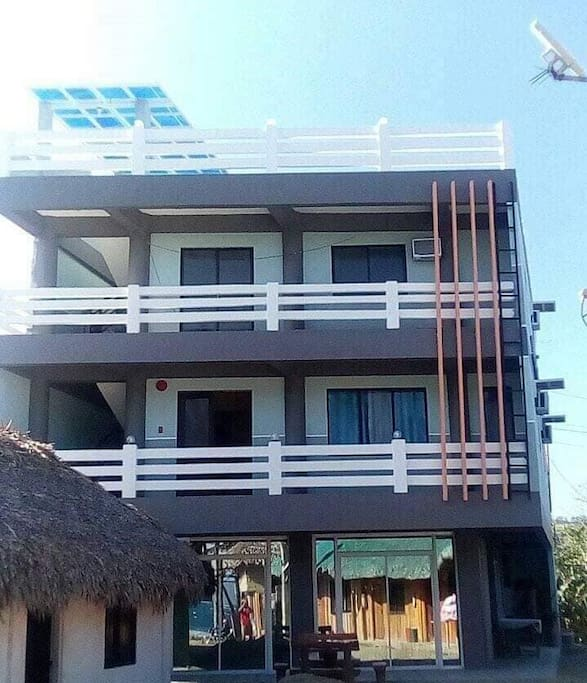 Newly renovated home stay,