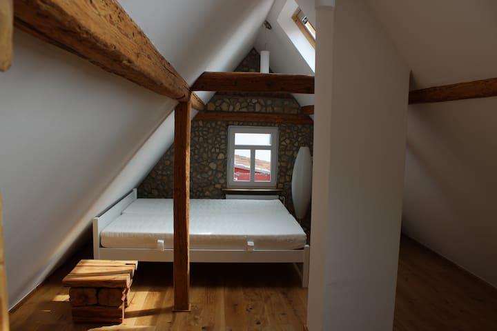 Für individuelle Gäste (Meenzer Originalhäuschen) - Mainz - House