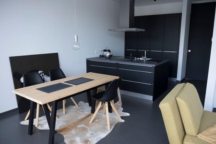 Moderne 60qm Wohnung in Leverkusen - Leverkusen - Wohnung