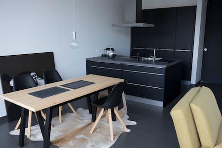 Moderne 60qm Wohnung in Leverkusen - Leverkusen - Huoneisto