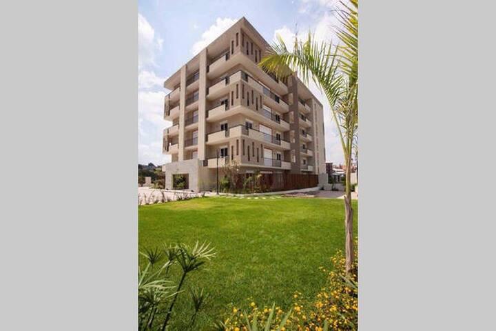 Appartement 3 - Antananarivo - Apartamento