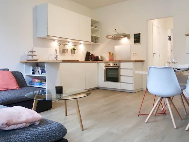 La petite Naimette - Appartement 1