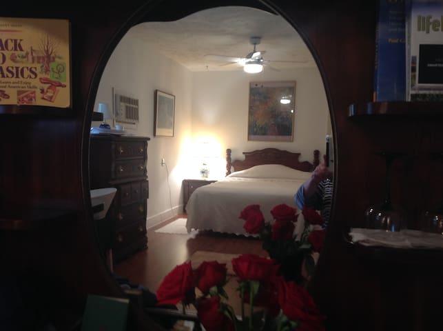 Limerick Room @ Betsie Valley B&B, INTERLOCHEN