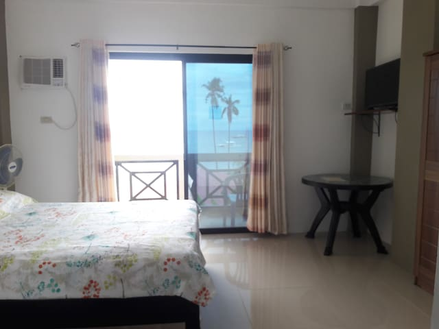 Double Room D with Sea View