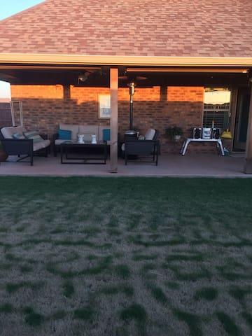 Beautiful NEW Executive home - Abilene