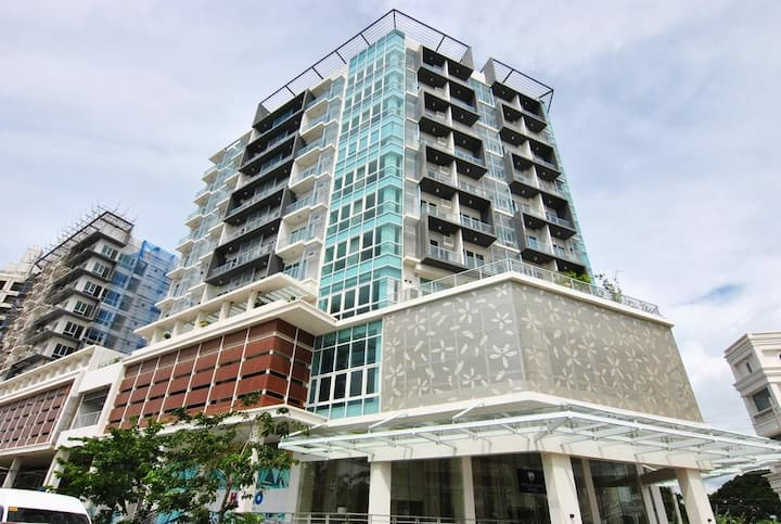 One Madison Place Tower 3-Luxurious Condominium