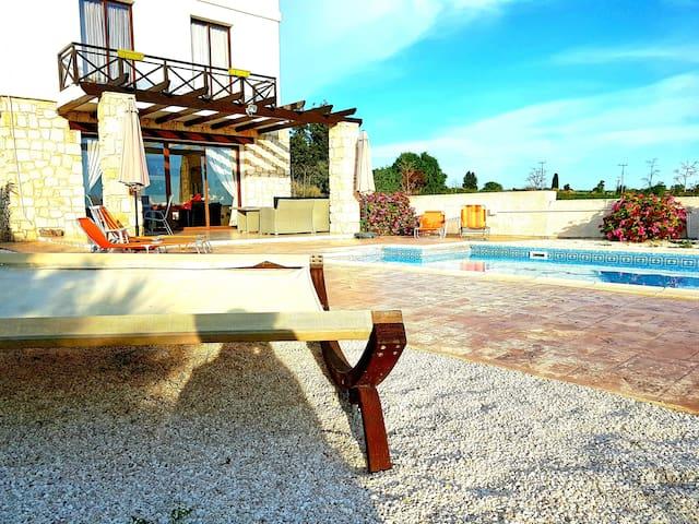 Villa Mediterranean View - Peyia_Kathikas View