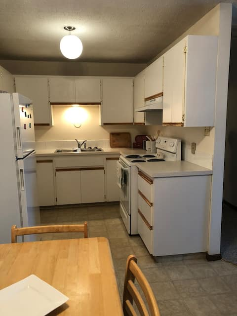 1 bedroom suite in Bonnyville