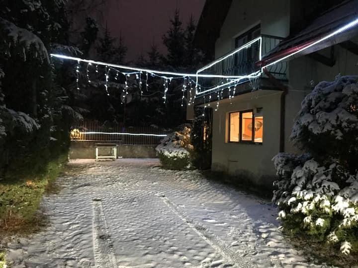 Alpina Villa - Poiana Brașov