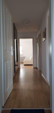*ca. 75 m² Wohnfläche warten auf Euch*