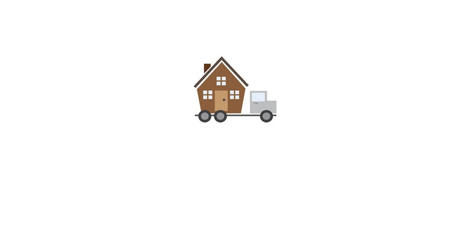 House on Wheels at Waterfront – Amsterdam Area - Vinkeveen - Domek parterowy