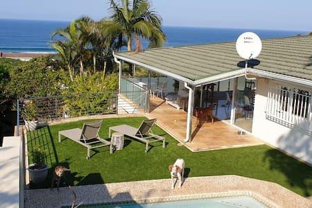 Gamil's Beach House (Taucher & Golfer Paradies)
