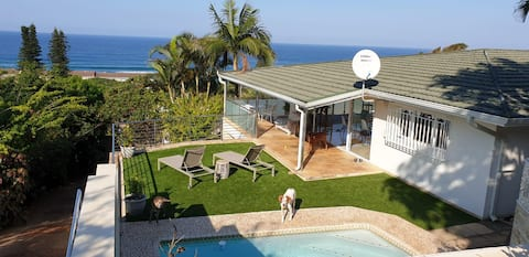 Gamil's Beach House (Taucher & Golfer Paradies)
